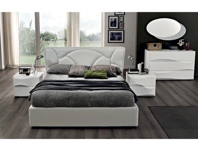 Итальянская кровать Conteporaneo Trendy фабрики SP