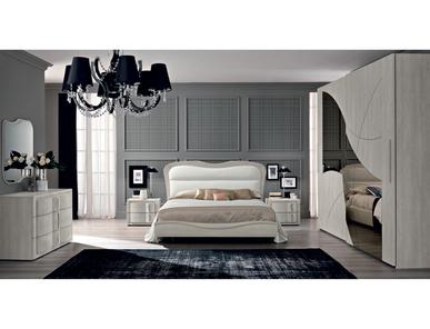 Итальянская кровать Conteporaneo Tiffany фабрики SP