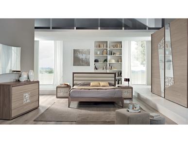 Итальянская кровать Conteporaneo Dekor фабрики SP