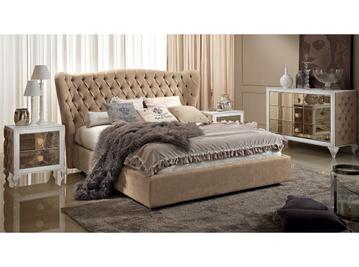 Итальянская кровать Prestige Luxury фабрики SP