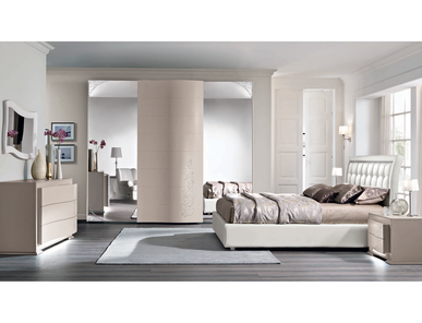 Итальянская кровать Prestige Regina фабрики SP