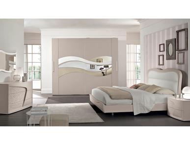 Итальянская спальня Prestige C80 фабрики SP