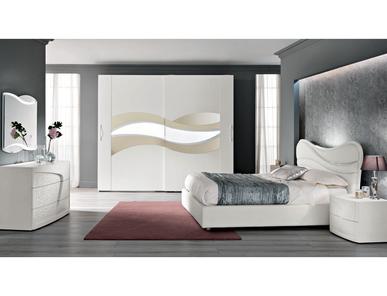 Итальянская спальня Prestige C81 фабрики SP