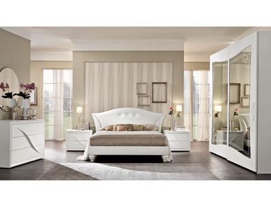 Итальянская спальня Prestige C83 фабрики SP