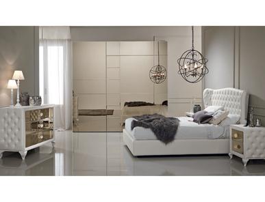 Итальянская спальня Prestige C86 фабрики SP