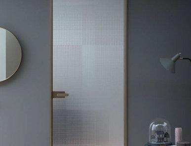 Итальянская дверь L7 02 фабрики LUALDI