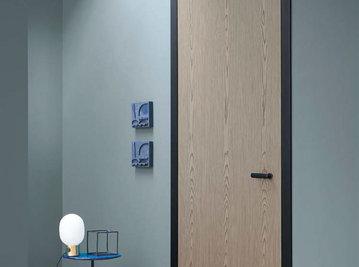 Итальянская дверь L7 LARGE 03 фабрики LUALDI