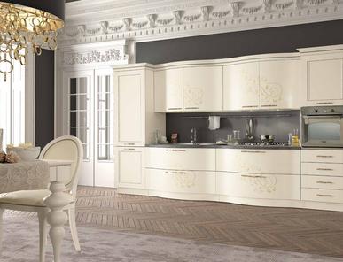 Итальянская кухня Prestige 06 фабрики SP