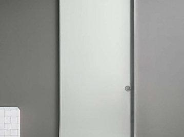 Итальянская дверь L41 scorrevole фабрики LUALDI