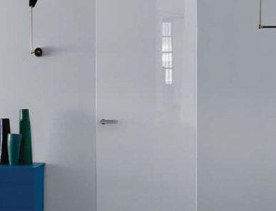 Итальянская дверь RASOMURO 55s фабрики LUALDI