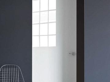 Итальянская дверь RASOVETRO 55s 01 фабрики LUALDI
