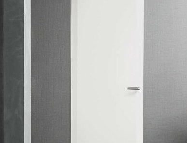 Итальянская дверь EDGE ONE фабрики LUALDI