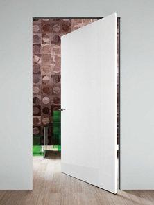Итальянская дверь COMPASS 55 фабрики LUALDI