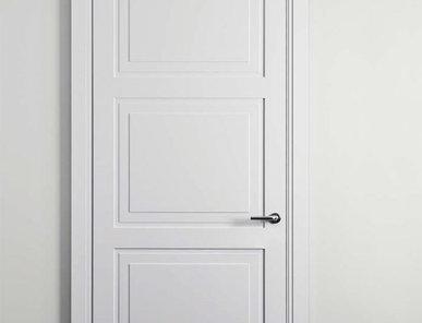 Итальянская дверь AVENUE 03 фабрики LUALDI