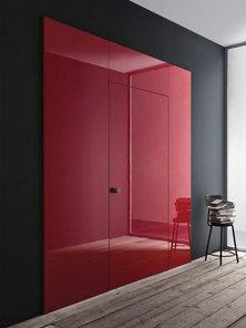 Итальянская дверь L16 01 фабрики LUALDI