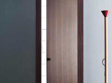 Итальянская дверь L16 02 фабрики LUALDI