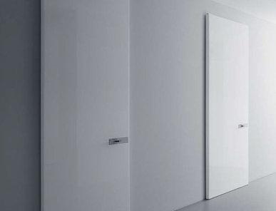 Итальянская дверь OUTLINE 01 фабрики LUALDI