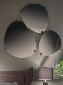 Итальянские зеркала TRINIDAD фабрики ROBERTO CAVALLI