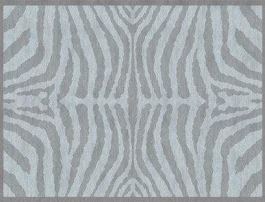 Итальянский ковер CAMERON - GREY/GREY фабрики ROBERTO CAVALLI