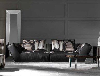 Итальянский диван ATLANTIC фабрики ROBERTO CAVALLI