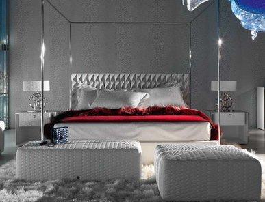 Итальянская спальня I-WISH фабрики ROBERTO CAVALLI