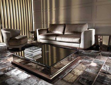 Итальянская мягкая мебель WAVE фабрики ROBERTO CAVALLI