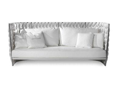Итальянский диван I.WiSH фабрики ROBERTO CAVALLI