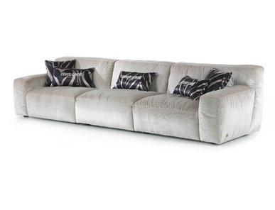 Итальянская мягкая мебель HAMPTONS фабрики ROBERTO CAVALLI