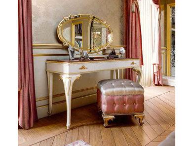 Итальянский туалетный столик PARIS фабрики BRUNO ZAMPA