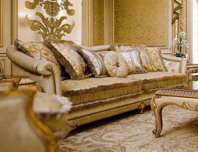 Итальянский диван VENICE фабрики BRUNO ZAMPA