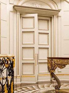 Итальянская дверь LOS ANGELES фабрики BRUNO ZAMPA