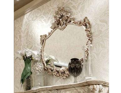 Итальянское зеркало MOSCOW фабрики BRUNO ZAMPA