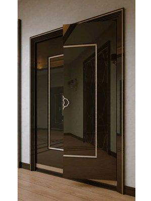 Итальянская дверь LONDON фабрики BRUNO ZAMPA
