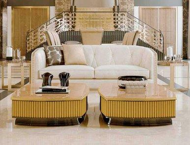Итальянский диван NEW YORK фабрики BRUNO ZAMPA