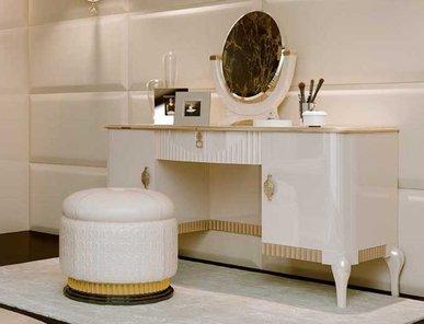 Итальянский туалетный столик NEW YORK фабрики BRUNO ZAMPA