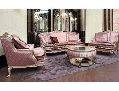 Итальянская мягкая мебель MILANO 2013 фабрики BRUNO ZAMPA