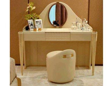 Итальянский туалетный столик KIMBERLY фабрики BRUNO ZAMPA