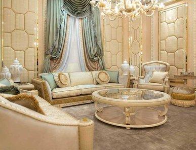 Итальянская мягкая мебель MILANO 2016 фабрики BRUNO ZAMPA