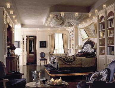 Итальянская спальня Opera Parigina фабрики Martini Mobili