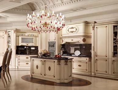 Итальянская кухня Palazzo storico a Firenze фабрики Martini Mobili