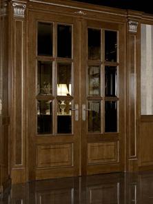 Итальянская дверь Mantegna фабрики Martini Mobili