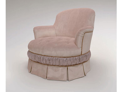 Итальянское кресло PRINCESS фабрики BRUNO ZAMPA