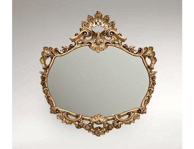 Итальянское зеркало VANITY фабрики BRUNO ZAMPA