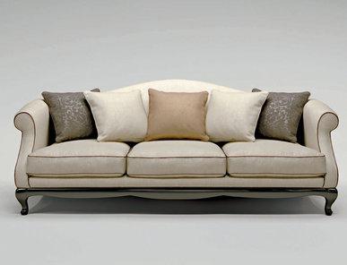 Итальянский 2-х местный диван FLY фабрики BRUNO ZAMPA