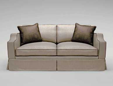 Итальянский 2-х местный диван PATRICK фабрики BRUNO ZAMPA
