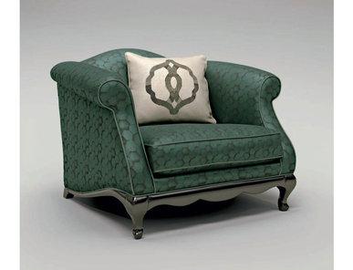 Итальянское кресло FLY фабрики BRUNO ZAMPA