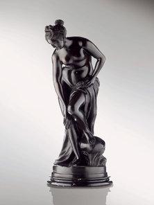Итальянская бронзовая статуя Allegrain Venus фабрики Fonderia Artistica Ruocco