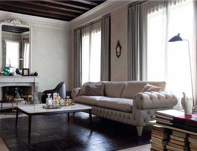 Итальянская гостиная Philosophy 03 фабрики Philipp Selva