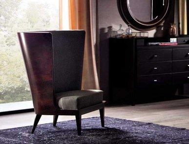 Итальянское кресло Astoria фабрики Philipp Selva