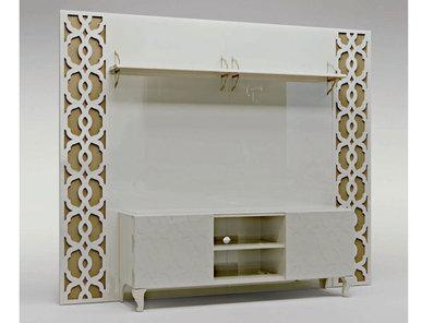 Итальянская мебель для ТВ CLUB фабрики BRUNO ZAMPA